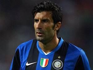 Luis Figo   Player Profile   Sky Sports Football