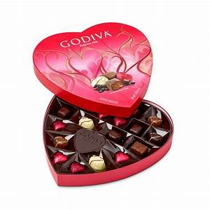 Top 10 Best Valentine's Day Chocolate Boxes
