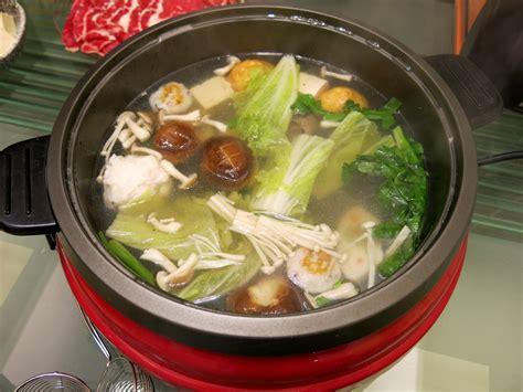 best shabu shabu cooker