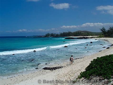 Big Island Beach Guide  Getting The Most Out Of The Best