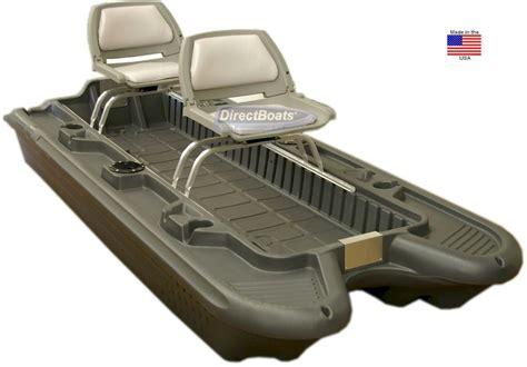 Bass Hunter Boat Modifications by Bass Hunter Ex Boat