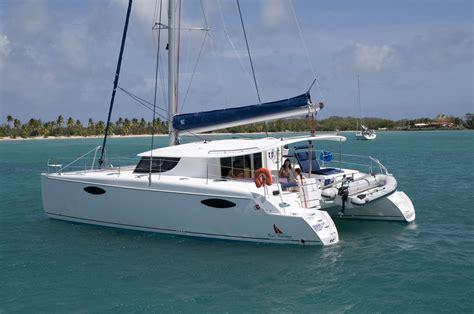 Catamaran A Vendre Republique Dominicaine by Achat Vente Catamarans Occasion Orana 44 Fountaine