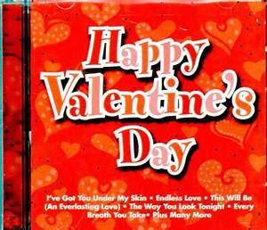 HAPPY VALENTINE'S DAY: CLASSIC LOVE SONGS & CLASSICAL ...