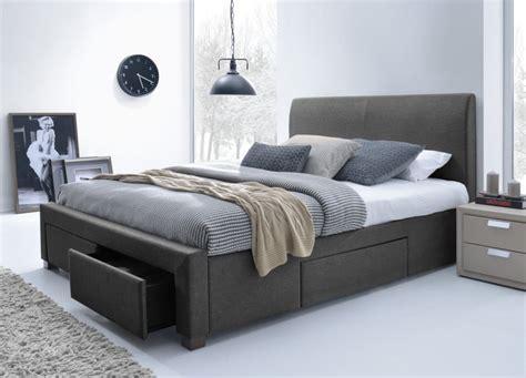 Adding A King Size Platform Bed Frame In The Bedroom