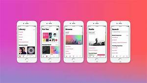 Explore the All-New Apple Music - YouTube