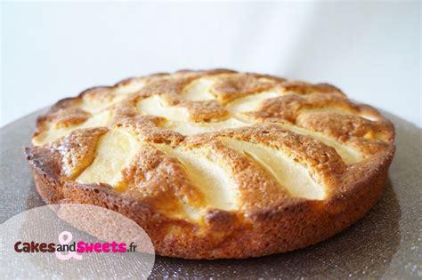 g 226 teaux pommes caramel recette cakesandsweets fr