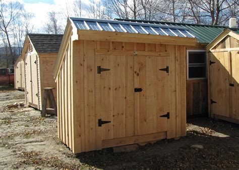 4 x 8 wooden storage shed small tool shed 4x8 shed wooden tool shed plans for