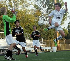 Forest Hills Northern soccer team gets creative in 8-2 ...