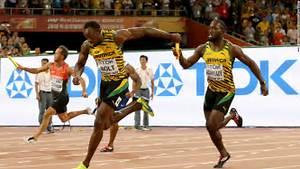 2015 World Athletic Championships: - CNN.com