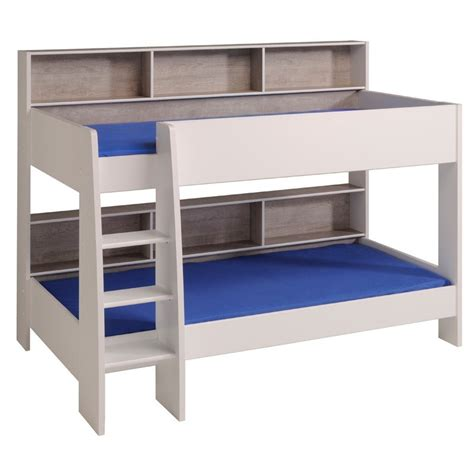 parisot tam tam 3 bunk bed bunk beds beds