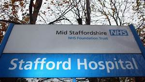 NHS trust admits safety failings over patient death ...