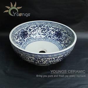 Bemalte Keramik Waschbecken : die besten 25 keramik waschbecken ideen auf pinterest waschbecken glas ich und mein holz und ~ Markanthonyermac.com Haus und Dekorationen