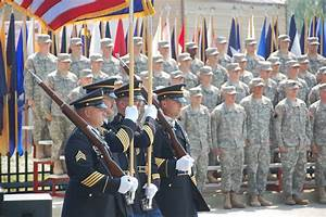 Using PR for More Recruits: The Indiana Army National Guard