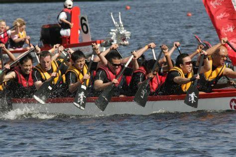 The London Hong Kong Dragon Boat Festival by London Hong Kong Dragon Boat Festival Le Cool London