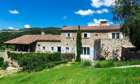 maison 224 vendre en rhone alpes ardeche lamastre charmante maison typique avec splendide vue