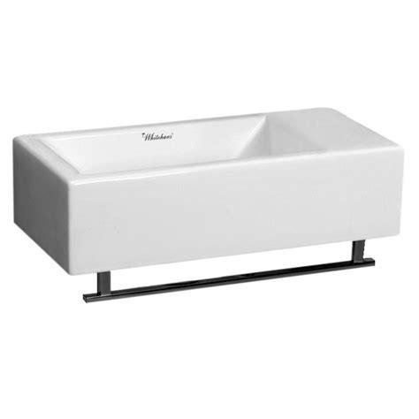 pedestal bathroom sinks with towel bar sinks ideas