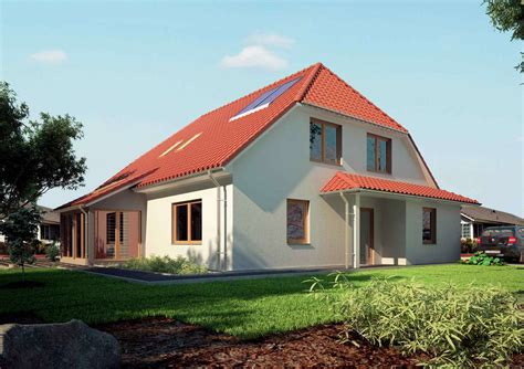 "Haus ""großer Dachwurz"" 201207 Platinmassivhausde"