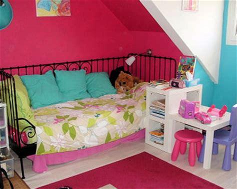deco chambre fille 2 ans visuel 9