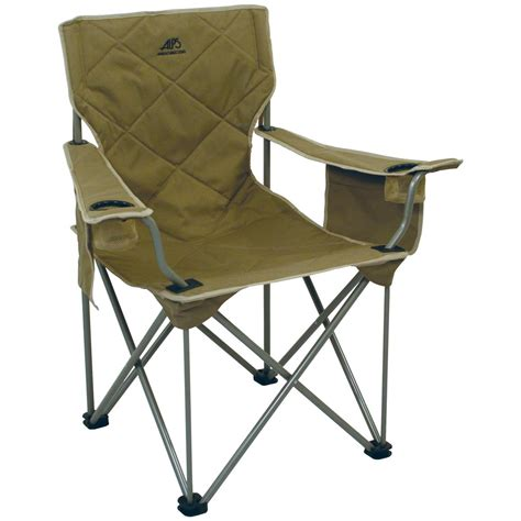 alps mountaineering 174 king kong chair 155133 patio