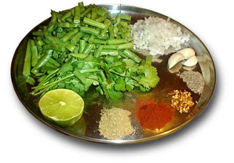 The Temporary Vegetarian A Vegan Main Dish Of Indian