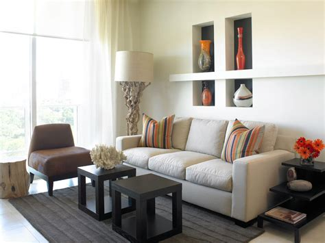 Your Home Decorate : Simple Design Ideas For Small Living Room