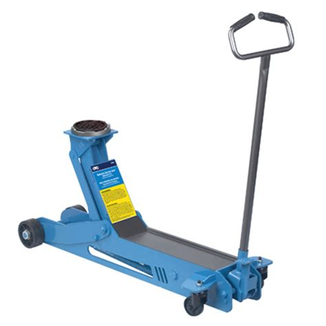 otc 5206 service lifting equipment