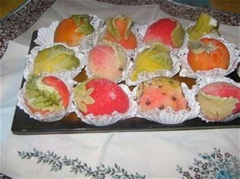 g 226 teaux fruits a la p 226 te d amande gateaux algeriens traditionnels