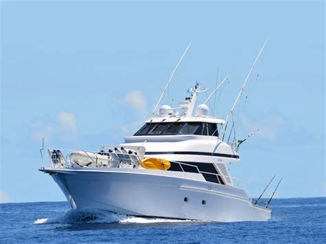 Quick Boat Prices by Luxury Fishing Yachts For Sale United Yacht Sales Fl