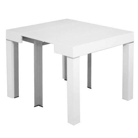 table haute extensible pas cher palzon