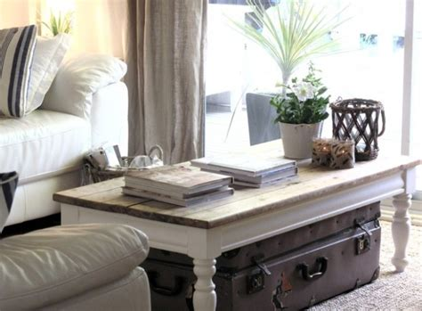 How To Decorate Your Coffee Table 23 Brilliant Design And