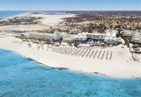 Calimera Yati Beach Djerba   Djerba: Info, Maps, Photos, Hotels, Attractions, Restaurants
