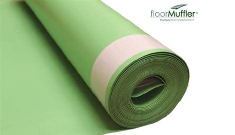 floor muffler ultraseal high performance acoustical