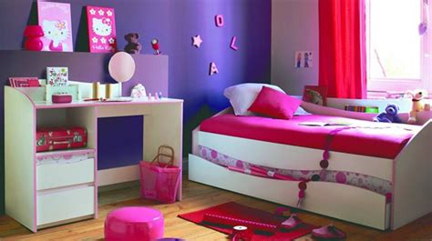chambre fille 3 ans chaios