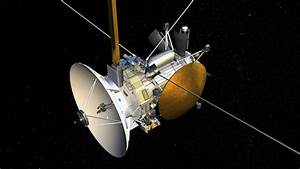 Cassini photo - Bing images