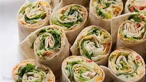 Wraps Füllung Vegetarisch : fingerfood vegetarische wraps tobias kocht ~ Markanthonyermac.com Haus und Dekorationen
