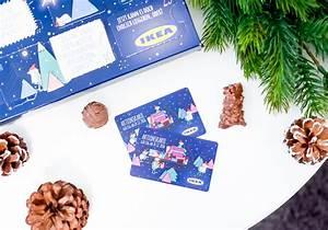 Ikea Gutschein Online Einlösen : ikea adventskalender 2017 lohnt er sich wert der gutscheine ~ Markanthonyermac.com Haus und Dekorationen