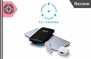Fli Charge Review - Best Wireless Power Charger Device?