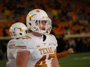 Inside the Gameplan: Texas Tight Ends - Inside Texas