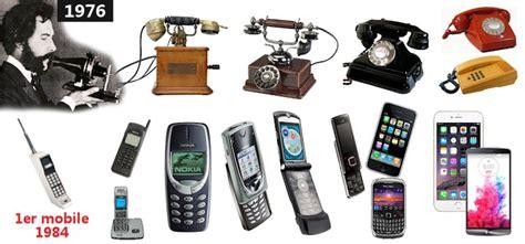 qui a invent 233 le t 233 l 233 phone
