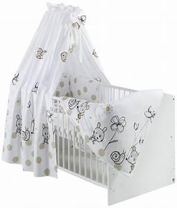 Baby Schläft Nicht Im Eigenen Bett : babybett test schardt komplettbett classic line babybett schlaf ~ Markanthonyermac.com Haus und Dekorationen
