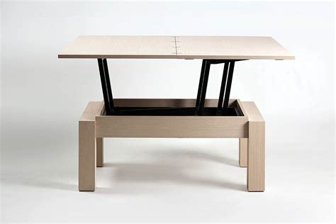 table basse transformable images