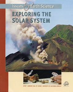 Exploring the Solar System 1st Edition Student Book