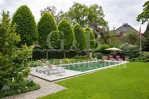 Badeteich Im Garten : g rten gartenarchitektur gempp gartendesign ~ Markanthonyermac.com Haus und Dekorationen