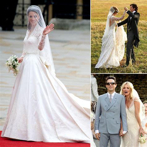 Celebrity Wedding Dress Designers  Popsugar Fashion. Strapless Maxi Dress Wedding Guest. April Kepner Wedding Bridesmaid Dresses. Corset Celtic Wedding Dresses. Wedding Dress For Plus Size In Malaysia