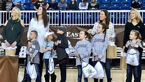 Lehigh women's basketball program honors 1997 Patriot ...