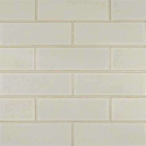 buy antique white 4x12 glazed handcrafted subway tile subway tile wallandtile