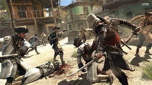 Assassin S Creed Black Flag Wallpaper - WallpaperSafari