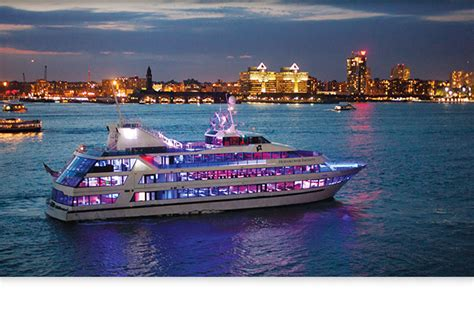 New Years Eve Boat Ride Nyc by New York City Party Tours