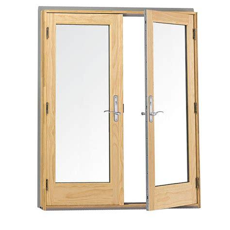 andersen frenchwood hinged door lock actuator 2 1 4 door 400 series frenchwood hinged patio