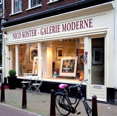 modern gallery amsterdam